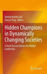 Omslag - Hidden Champions in Dynamically Changing Societies