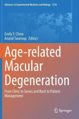 Omslag - Age-related Macular Degeneration