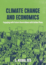 Omslag - Climate Change and Economics