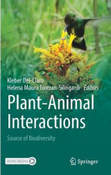 Omslag - Plant-Animal Interactions