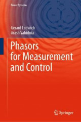Omslag - Phasors for Measurement and Control