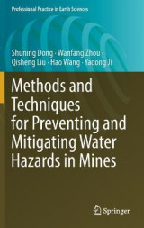 Omslag - Methods and Techniques for Preventing and Mitigating Water Hazards in Mines