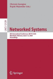 Networked Systems (Heftet)