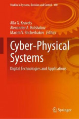 Omslag - Cyber-Physical Systems