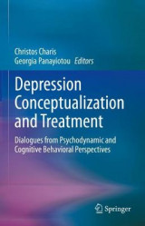 Omslag - Depression Conceptualization and Treatment