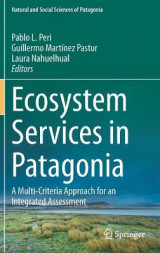 Omslag - Ecosystem Services in Patagonia