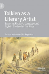 Omslag - Tolkien as a Literary Artist