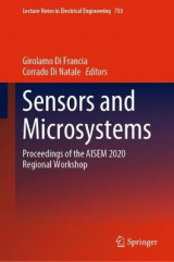 Omslag - Sensors and Microsystems