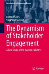 Omslag - The Dynamism of Stakeholder Engagement