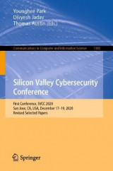 Omslag - Silicon Valley Cybersecurity Conference