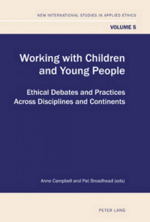 Working with Children and Young People av Anne Campbell (Heftet)