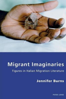 Migrant Imaginaries av Jennifer Burns (Heftet)