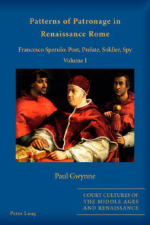 Patterns of Patronage in Renaissance Rome: Volume 1 av Paul Gwynne (Heftet)