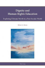 Omslag - Dignity and Human Rights Education