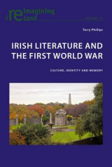 Omslag - Irish Literature and the First World War