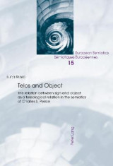 Omslag - Telos and Object