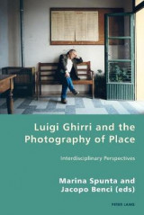 Omslag - Luigi Ghirri and the Photography of Place