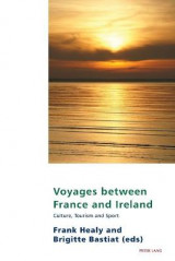 Omslag - Voyages between France and Ireland