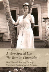Omslag - A Very Special Life: The Bernice Chronicles