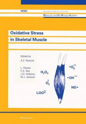 Oxidative Stress in Skeletal Muscle (Heftet)