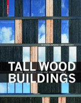 Omslag - Tall Wood Buildings
