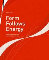 Omslag - Form Follows Energy