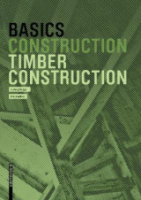 Omslag - Basics Timber Construction