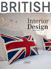 British Interior Design av Michelle Galindo (Innbundet)