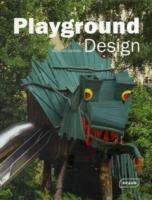 Playground Design av Michelle Galindo (Innbundet)