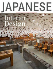 Japanese Interior Design av Michelle Galindo (Heftet)