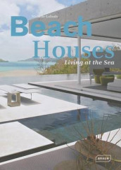 Beach Houses av Michelle Galindo (Innbundet)
