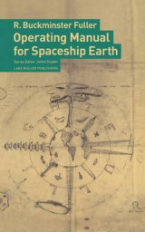 Omslag - Operating Manual for Spaceship Earth