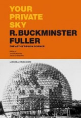 Omslag - Your Private Sky R. Buckminster Fuller