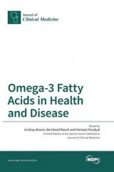 Omslag - Omega-3 Fatty Acids in Health and Disease