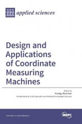 Omslag - Design and Applications of Coordinate Measuring Machines