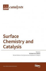 Omslag - Surface Chemistry and Catalysis