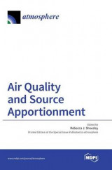 Omslag - Air Quality and Source Apportionment