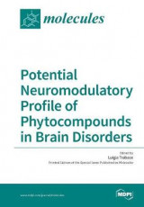 Omslag - Potential Neuromodulatory Profile of Phytocompounds in Brain Disorders