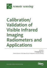Omslag - Calibration/Validation of Visible Infrared Imaging Radiometers and Applications