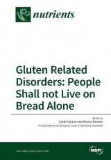 Omslag - Gluten Related Disorders