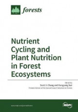 Omslag - Nutrient Cycling and Plant Nutrition in Forest Ecosystems