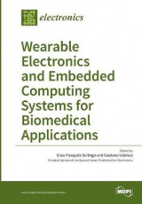 Omslag - Wearable Electronics and Embedded Computing Systems for Biomedical Applications