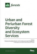Omslag - Urban and Periurban Forest Diversity and Ecosystem Services