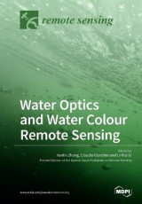 Omslag - Water Optics and Water Colour Remote Sensing