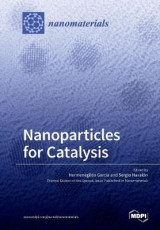 Omslag - Nanoparticles for Catalysis