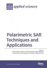 Omslag - Polarimetric Sar Techniques and Applications