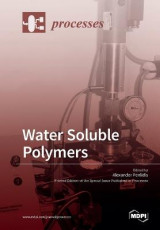 Omslag - Water Soluble Polymers