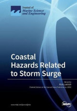 Omslag - Coastal Hazards Related to Storm Surge