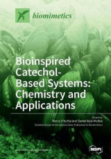 Omslag - Bioinspired Catechol- Based Systems