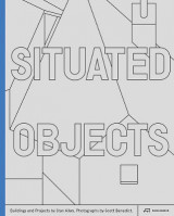 Omslag - Situated Objects